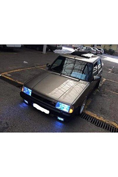 Momo Ice Blue Led Xenon Ampül H11