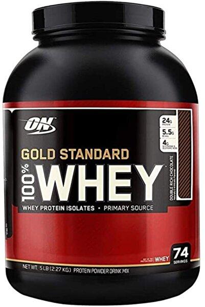 Optimum Nutrition Gold Standard Whey Protein 2270 Gr Kurabiye Aromalı