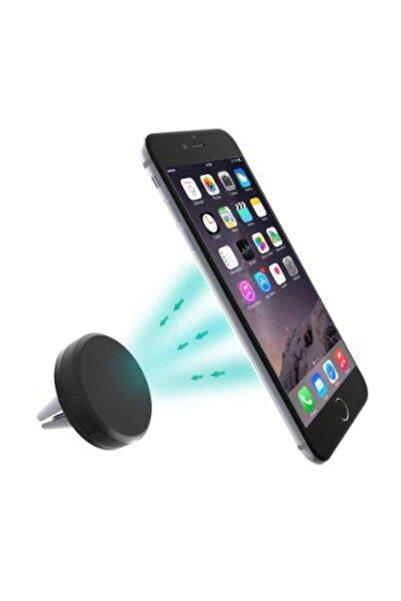 PST Araç Içi Telefon Tutucu Havalandırma Manyetik Mıknatıslı Tutacağı