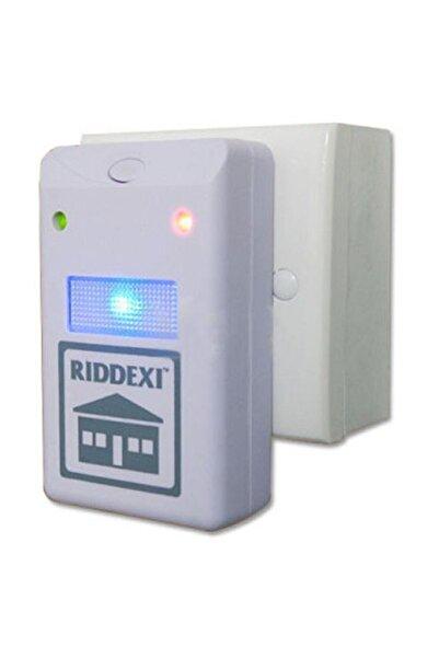 checkmate Riddex Plus Elektronik Sivrisinek Fare Haşere Kovucu Sinek Kovucu