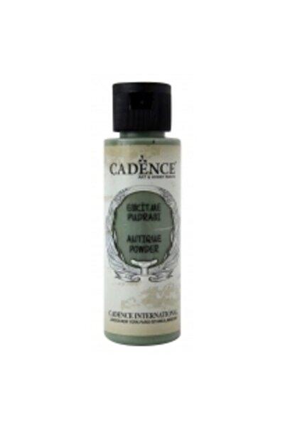 Cadence 715 Küf Yeşili Eskitme Pudrası 70ml(cc)