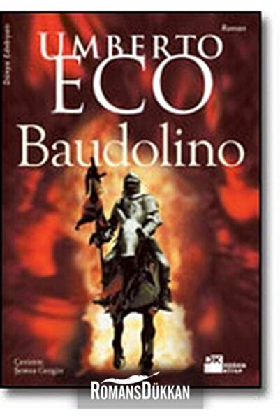 Doğan Kitap Baudolino