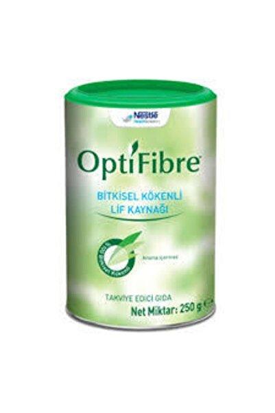 Nestle Optifibre Bitkisel Kökenli Lif Kaynağı Takviye Edici Gıda 250 G