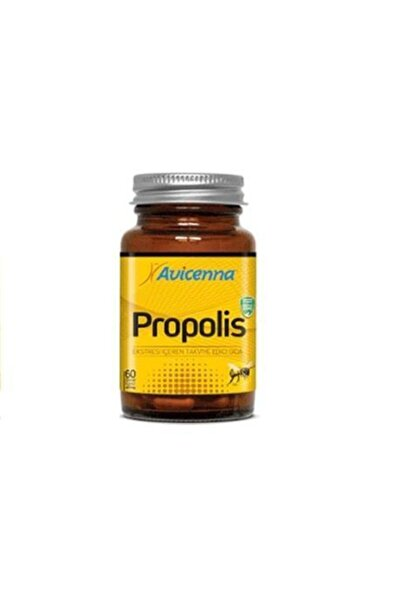Avicenna Propolis 60 Bitkisel Kapsül