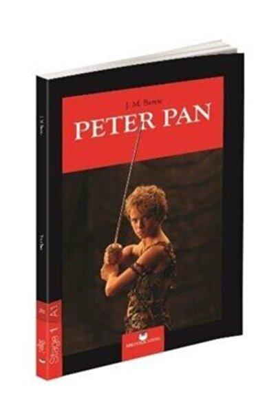 MK Publications Ingilizce Okuma Kitabı Peter Pan - Stage 1 ?