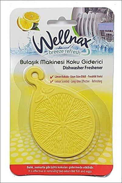 Wellnax Limon Esintisi Bulaşık Makinesi Koku Giderici