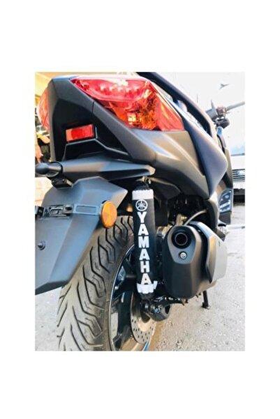 Yamaha Amortisör Kılıfı X-max / N-max Reflektörlü