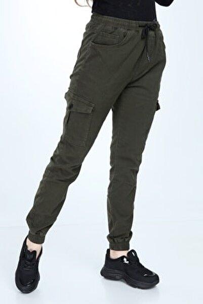 Kadın  Army 010 Pantolon