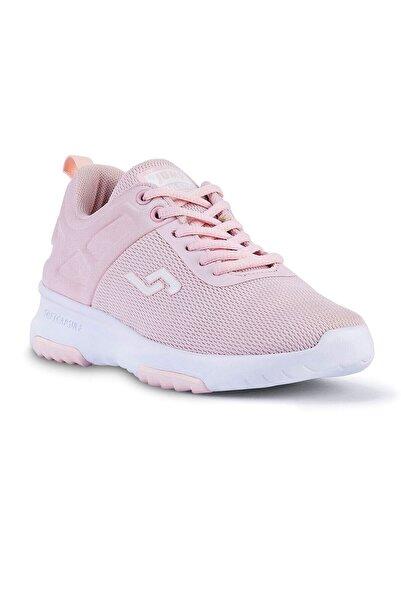 Jump 24879 Kadın Spor Ayakkabı-somon Pembe