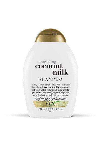OGX Coconut Milk Sülfatsız Şampuan 385 Ml