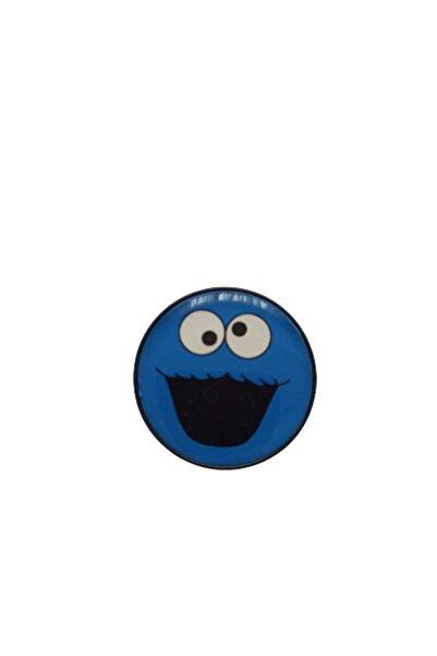 ArdaStore Gumball Karakteri Mavi Pop Socket Telefon Tutucu