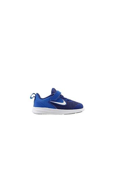 Nike Ar4137-400 Downshifter 9 (tdv) Erkek Bebek Spor Ayakkabı