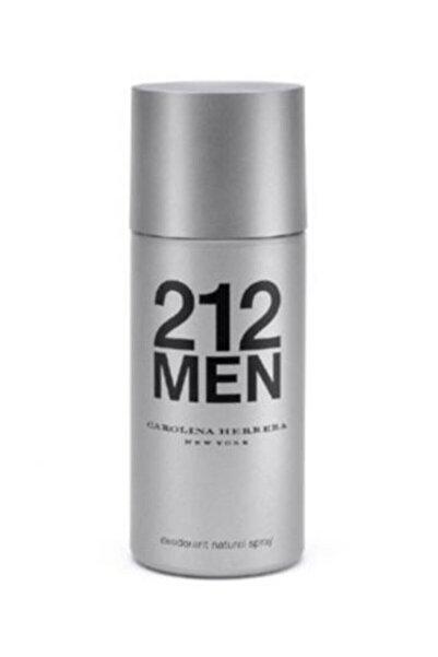 Carolina Herrera 212 Men 150 Ml -erkek Deodorant