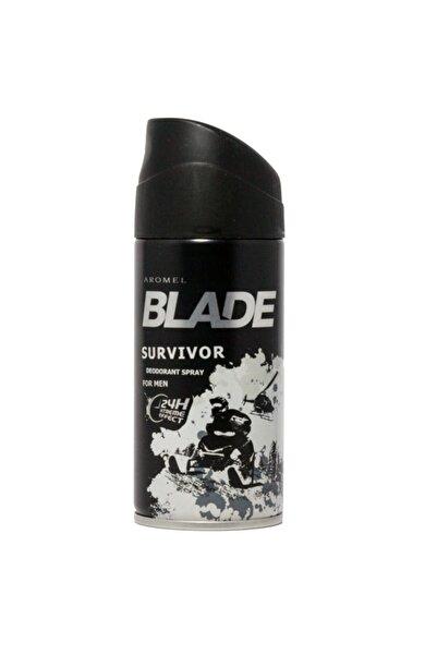 Blade Survivor Deodorant 150 ml