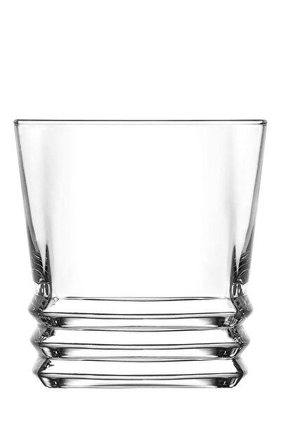 LAV Elegan 6 Parça Viski Bardağı