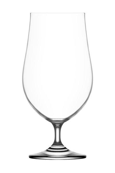 LAV Gusto Kristal 6 Parça Kokteyl-Bira Bardağı