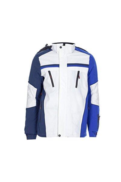 Exuma Erkek Beyaz H Wınter Skı Jacket M Erkek 2011117-100