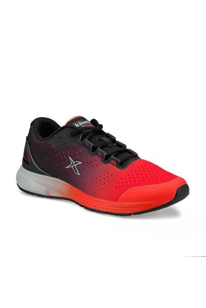 Kinetix Erkek Kırmızı Dımo Koşu Ayakkabısı
