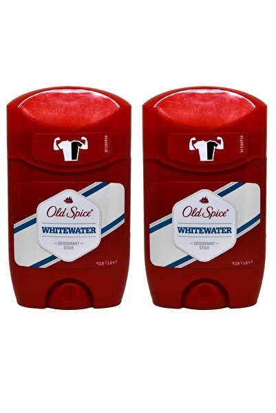 Old Spice Stick Deodorant Whitewater 50 Ml X 2 Adet