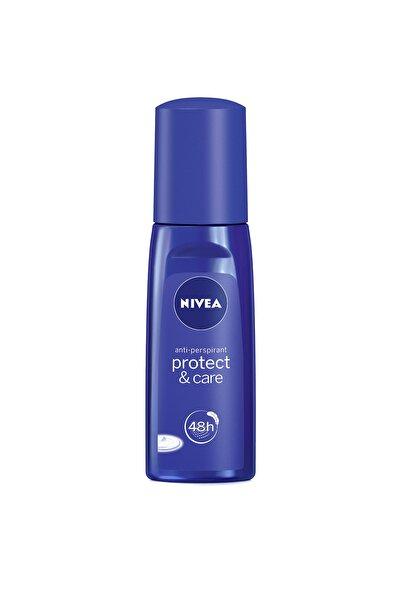 Nivea Protect Care Pump Sprey 75ml Kadın