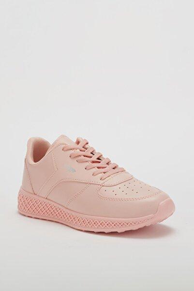 MUGGO Svt19 Kadın Sneaker Ayakkabı
