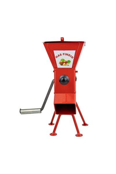 Woomod Metal Fındık Ceviz Badem Kırma Makinası