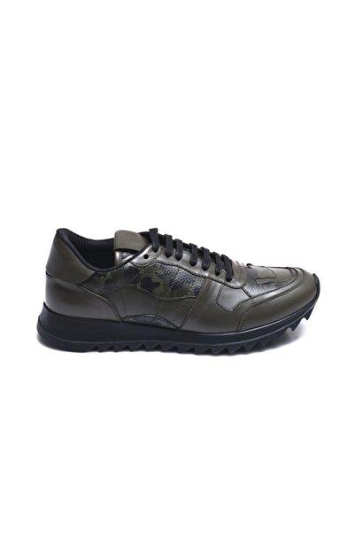 MOCASSINI Deri Erkek Spor & Sneaker D2506x