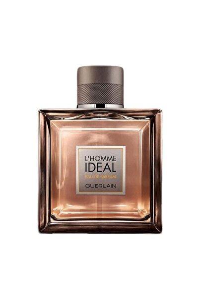 Guerlain L Homme Ideal Edp 100 ml Erkek Parfüm 3346470303126