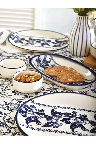 Emsan Ottoman Folk 32 Parça 6 Kişilik Kahvaltı Takımı