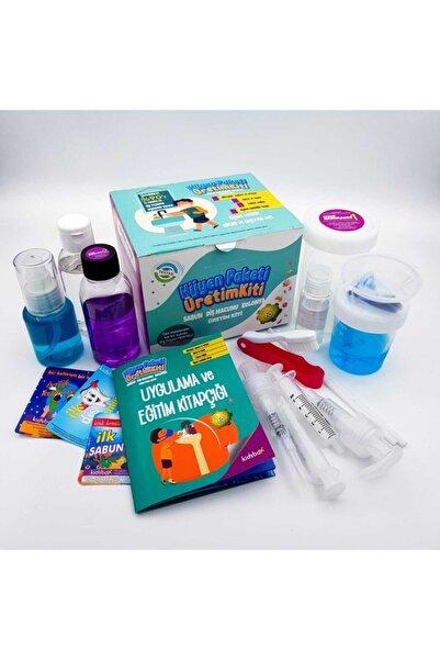 Miniskop Hijyen Paketi - Üretim Kiti