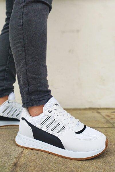 ICELAKE Unisex Sneaker Spor Ayakkabı