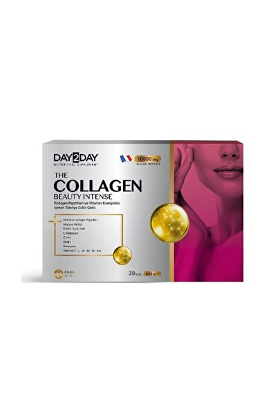 DAY2DAY The Collagen Beauty Intense (30 Saşe)