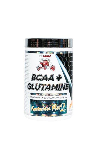 PROTECH Protouch Bigbang Bcaa+Glutamine Portakal Aromalı 40 Servis