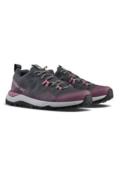 Kadın Bordo Outdoor Ayakkabı