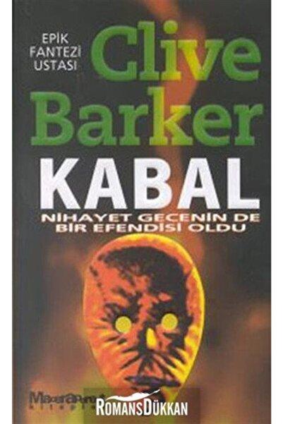 Oğlak Yayınları Kabal