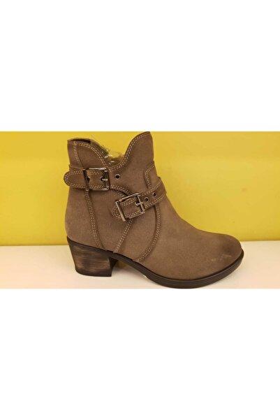 Marina Kadın Kahverengi Ayakkabı
