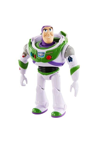 Toy Story Toy Story Buzz Lıghtyear Konuşan Figür 18cm