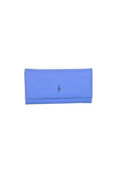 KEMAL TANCA Kadın Mavi Cüzdan 601 5005