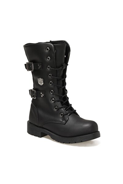 Kinetix BUSTER Siyah Kadın Çizme 100539587