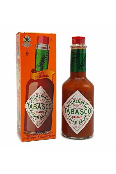 Tabasco Acı Biber Sosu 350 ml