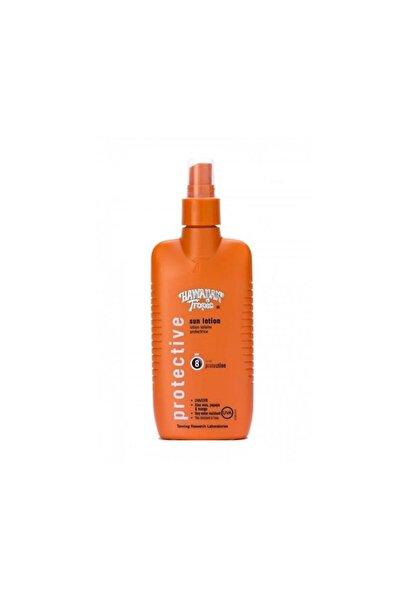 Hawaiian Tropic Sun Lotion Spray Spf 8 200 Ml