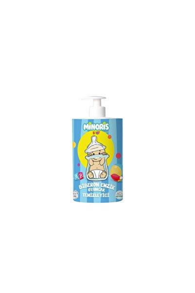 Minoris Organik Biberon Emzik Temizleyici 500 ml