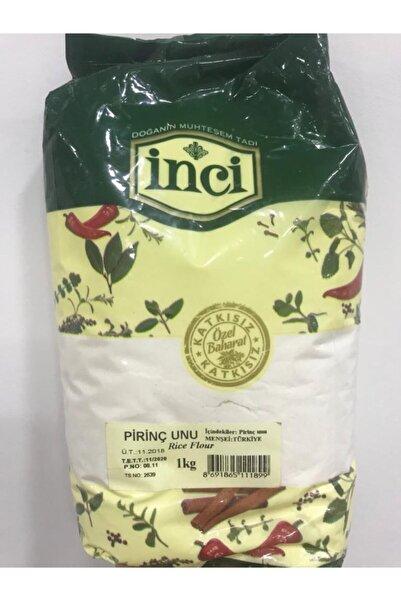 İnci Baharat Pirinç Unu 1 Kg