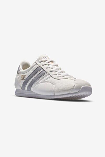 Lescon L-6530 Erkek Beyaz  Sneaker Ayakkabı