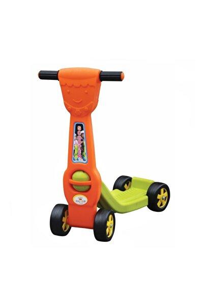 King Toys King Kids Scooter 4 Tekerlekli