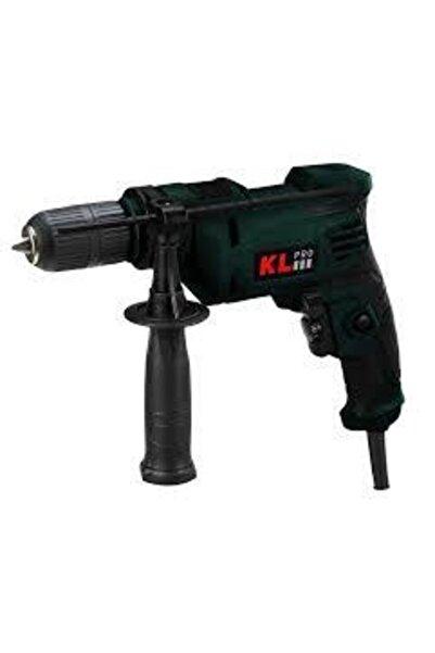 KLPRO 650 W  Profesyonel Darbeli Matkap 13 mm Kldm1106