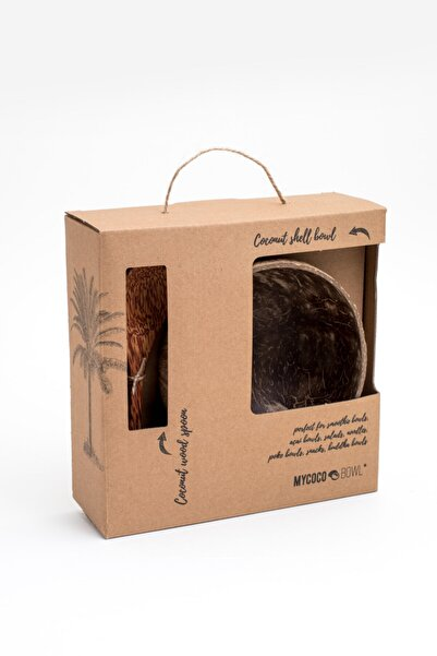 Mycocobowl Coco Special Gift Box