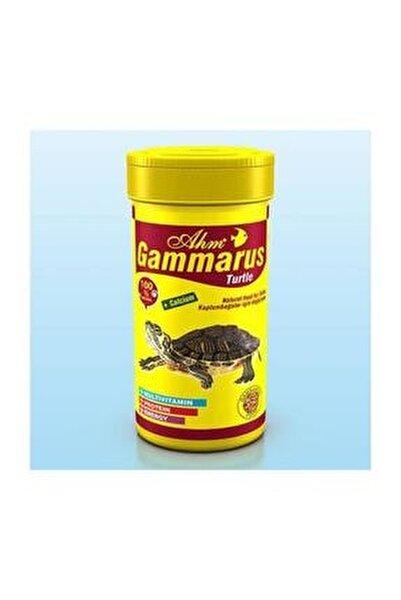 Gammarus Turtle Food 100 Ml Kaplumbağa Yemi 8699375333190