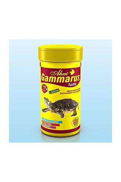 Ahm Gammarus Turtle Food 100 Ml Kaplumbağa Yemi 8699375333190