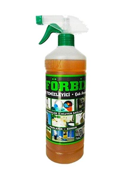 FÖRBİX Gts 35 Çok Amaçlı Temizlik Deterjanı
